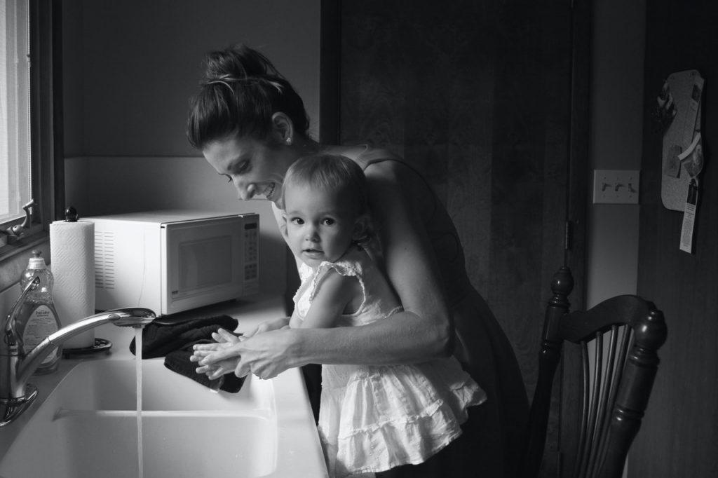 hygiene for kids