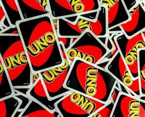 Uno Board Games
