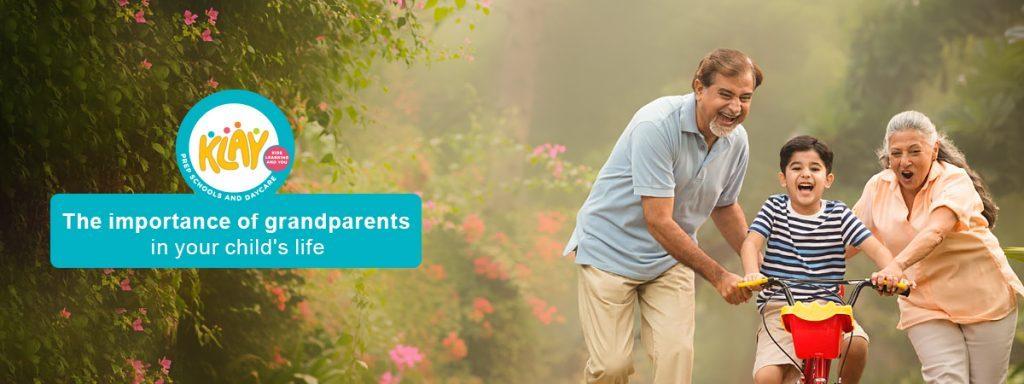 importance of grandparents