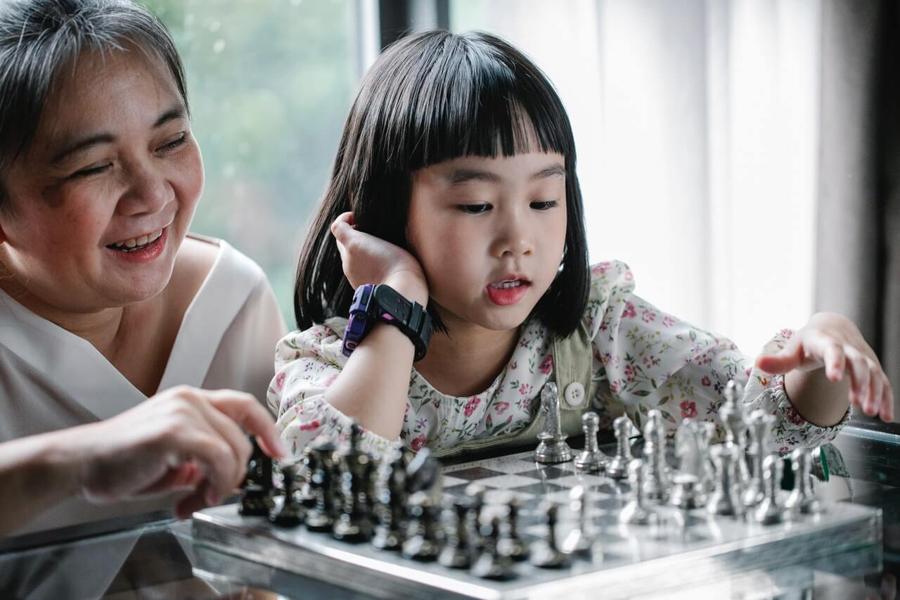 Increase Concentration Levels in Children