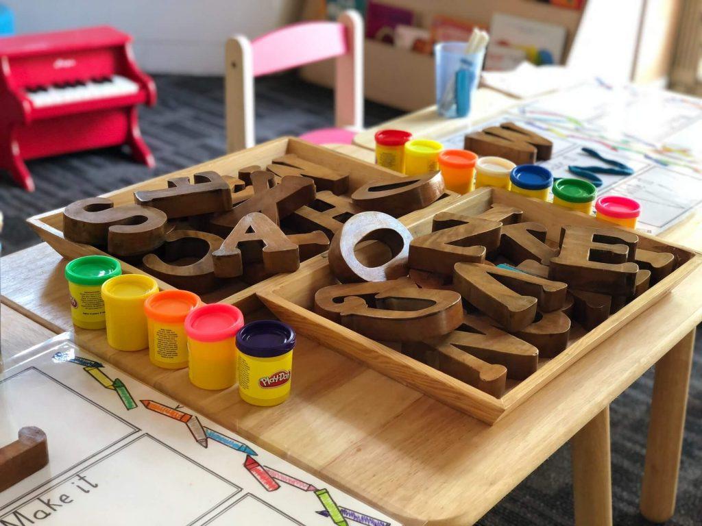 preschool-teacher-training