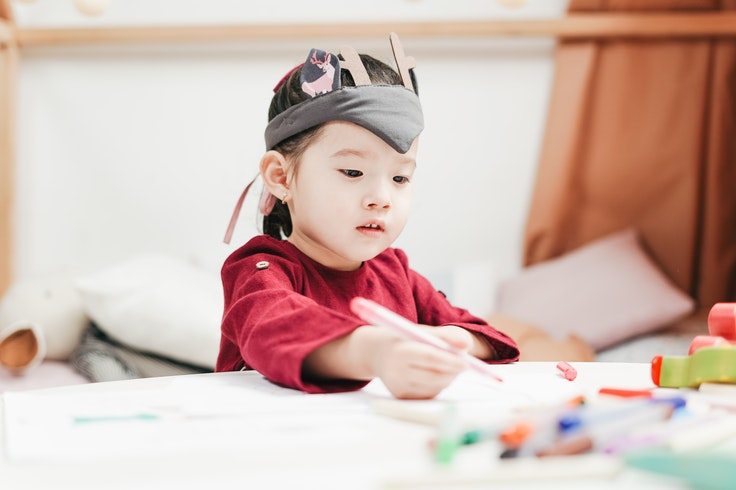 Best childcare at home in Gurgaon